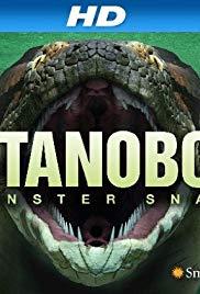 Watch Free Titanoboa: Monster Snake (2012)