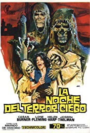 Watch Free Tombs of the Blind Dead (1972)