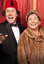 Watch Free Tommy Cooper: Not Like That, Like This (2014)