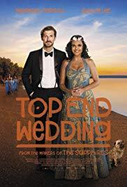 Watch Free Top End Wedding (2019)