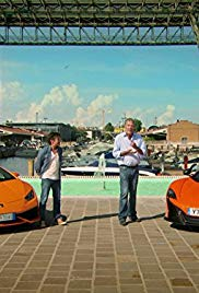 Watch Free Top Gear: The Perfect Road Trip 2 (2014)