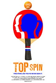 Watch Free Top Spin (2014)