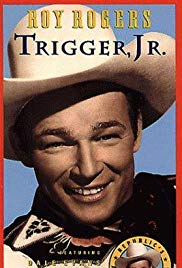 Watch Free Trigger, Jr. (1950)