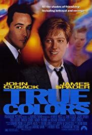 Watch Free True Colors (1991)
