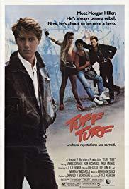 Watch Free Tuff Turf (1985)