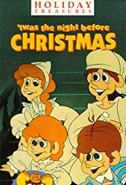 Watch Free Twas the Night Before Christmas (1974)