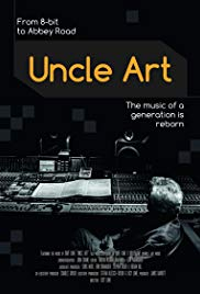 Watch Free Uncle Art (2018)