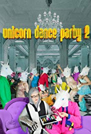 Watch Free Unicorn Dance Party 2 (2017)