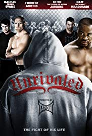 Watch Free Unrivaled (2010)