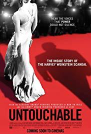 Watch Free Untouchable (2019)