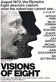 Watch Free Visions of Eight (1973)