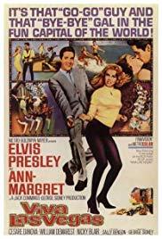 Watch Free Viva Las Vegas (1964)