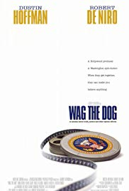 Watch Free Wag the Dog (1997)