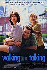 Watch Free Walking and Talking (1996)