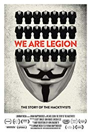 Watch Free We Are Legion: The Story of the Hacktivists (2012)