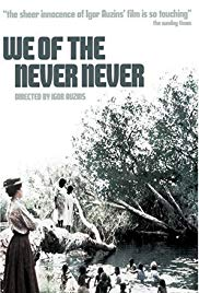 Watch Free We of the Never Never (1982)