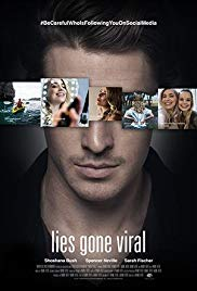 Watch Free Web of Lies (2018)
