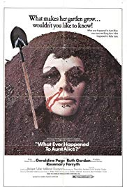 Watch Free What Ever Happened to Aunt Alice? (1969)