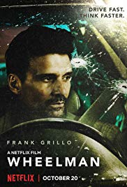 Watch Free Wheelman (2017)