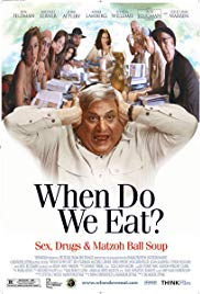 Watch Free When Do We Eat? (2005)