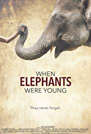 Watch Free When Elephants Were Young (2016)