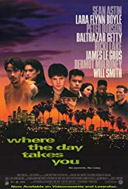 Watch Free Where the Day Takes You (1992)