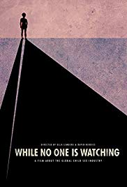 Watch Free While No One Is Watching (2013)