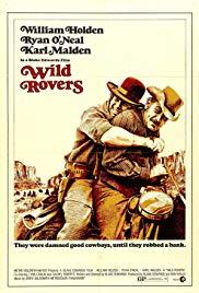 Watch Free Wild Rovers (1971)