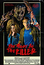Watch Free You Might Be the Killer (2018)