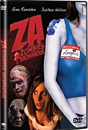 Watch Free Zombies Anonymous (2006)