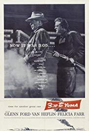 Watch Free 3:10 to Yuma (1957)