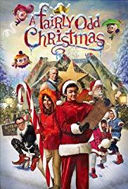 Watch Free A Fairly Odd Christmas (2012)