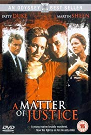 Watch Free A Matter of Justice (1993)