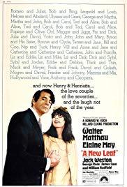 Watch Free A New Leaf (1971)