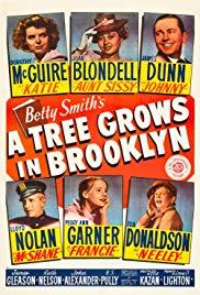 Watch Free A Tree Grows in Brooklyn (1945)