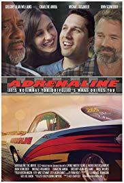 Watch Free Adrenaline (2015)