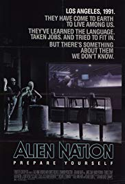Watch Free Alien Nation (1988)