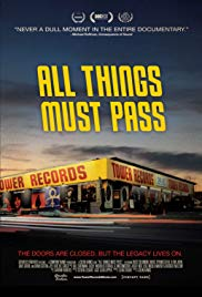 Watch Free All Things Must Pass: The Rise and Fall of Tower Records (2015)