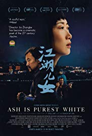 Watch Free Ash Is Purest White (2018)