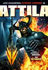 Watch Free Attila (2013)