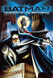 Watch Free Batman: Mystery of the Batwoman (2003)
