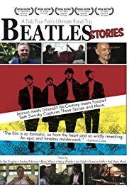 Watch Free Beatles Stories (2011)