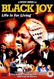 Watch Free Black Joy (1977)