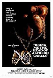 Watch Free Bring Me the Head of Alfredo Garcia (1974)