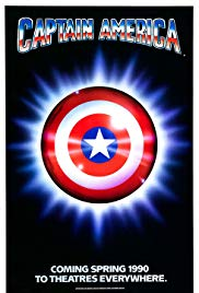 Watch Free Captain America (1990)