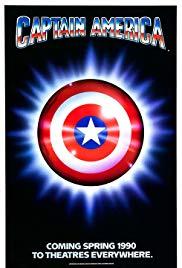 Watch Free Captain America (1990)