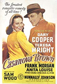 Watch Free Casanova Brown (1944)