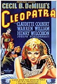 Watch Free Cleopatra (1934)