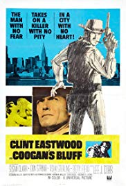 Watch Free Coogans Bluff (1968)