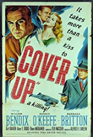 Watch Free Cover Up (1949)